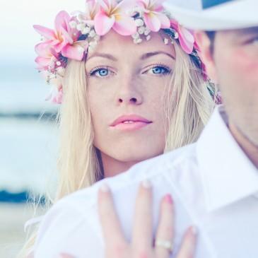 Die schönsten Hotels zum Heiraten auf der Insel Mauritius LUX* und Beachcomber